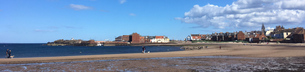 Part of North Berwick Coastal Area Partnership